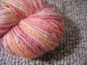 Pink Varigated