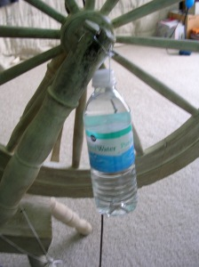 Water Bottle Fix