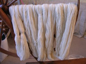 Five Skeins